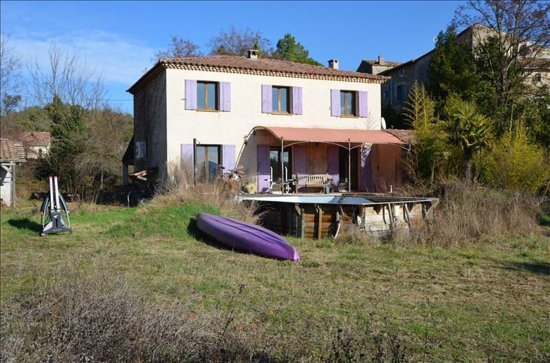 Sale house / villa Vallon pont d arc 265000€ - Picture 6