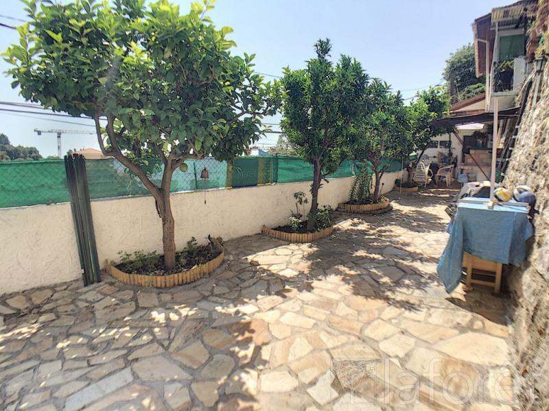 Vente maison / villa Beausoleil 585000€ - Photo 9