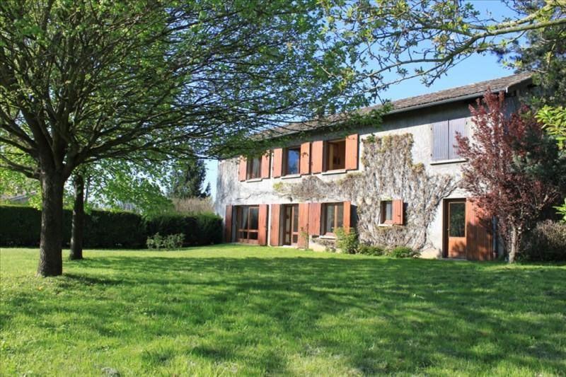 Sale house / villa Vienne 366000€ - Picture 1