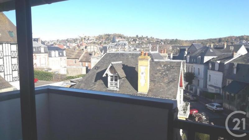 Venta  apartamento Deauville 204000€ - Fotografía 2