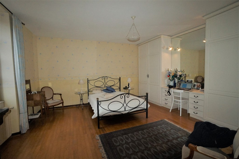 Sale house / villa Eyzin pinet 470000€ - Picture 11