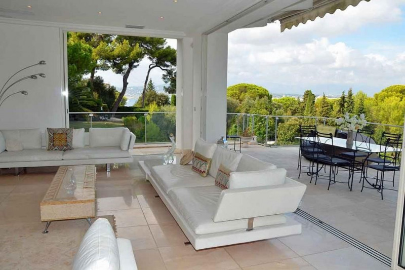Location vacances maison / villa Cap d'antibes  - Photo 10