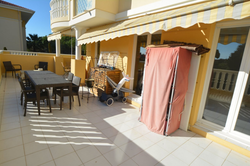 Sale apartment Antibes 338000€ - Picture 10