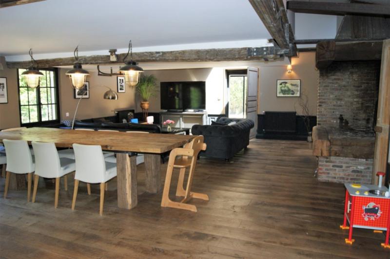 Sale house / villa Merlimont 453000€ - Picture 8