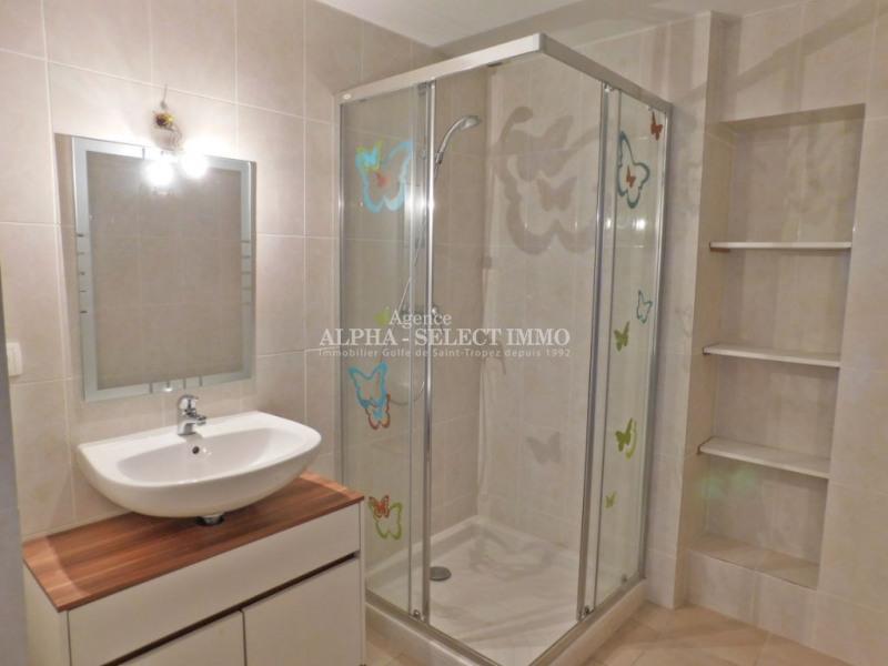 Vente maison / villa Cogolin 504000€ - Photo 9