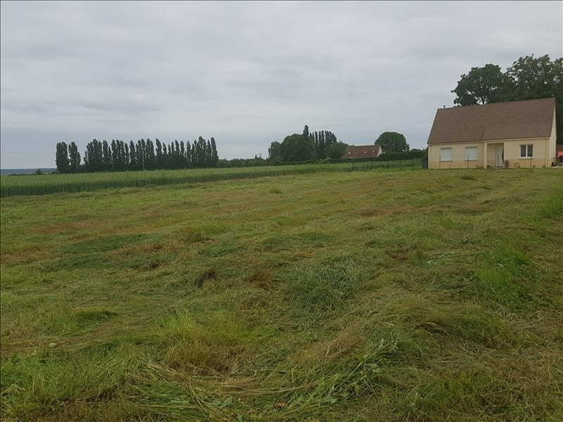 Vente terrain Gisors 50 250€ - Photo 1