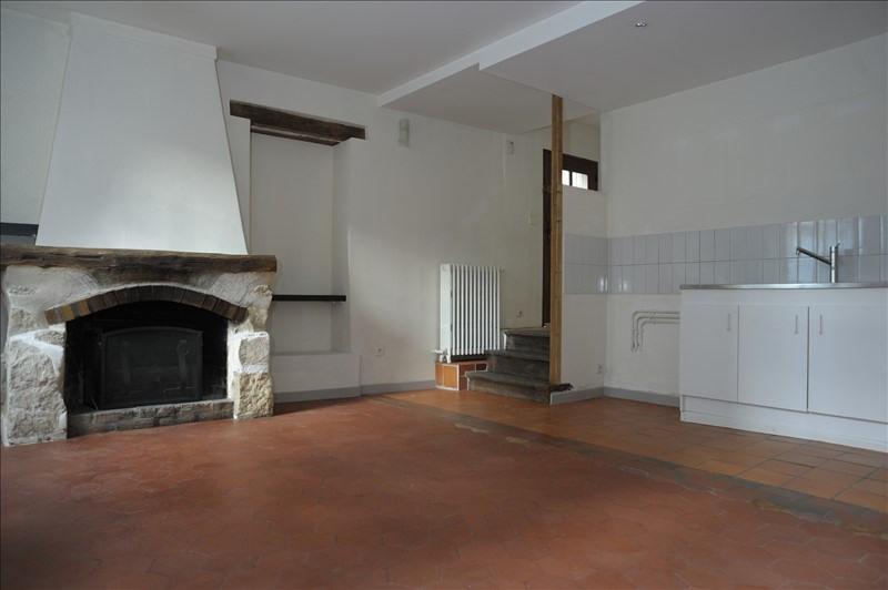 Sale house / villa Conflans ste honorine 237000€ - Picture 2