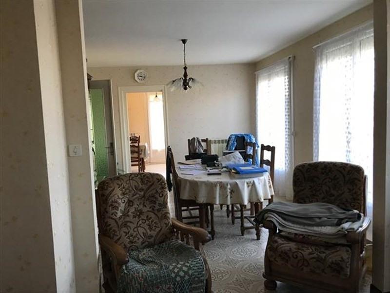 Sale house / villa Chateau thierry 171000€ - Picture 4