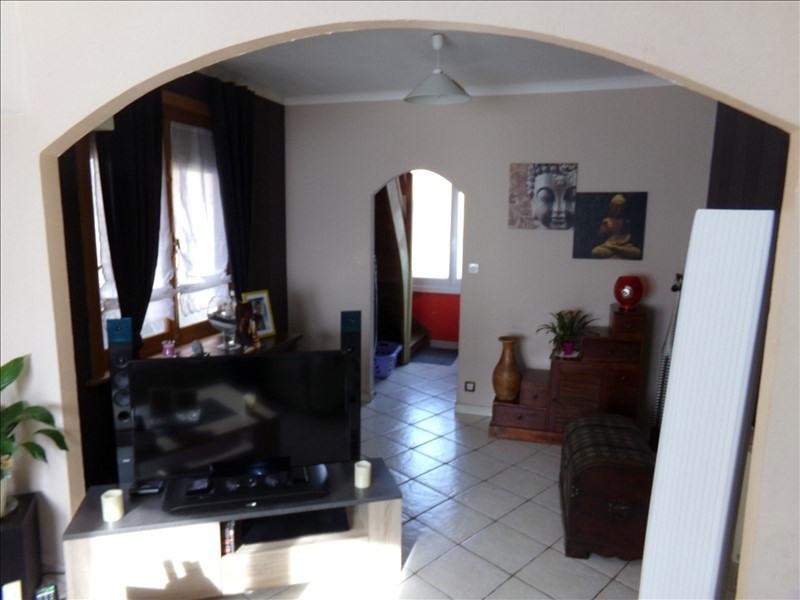 Sale house / villa Frais marais 127000€ - Picture 5
