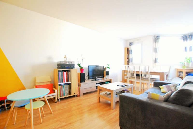 Appartement bezons - 3 pièce (s) - 63 m²
