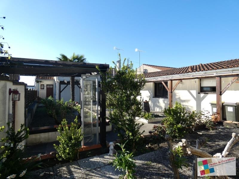 Vente maison / villa Cognac 176 550€ - Photo 1