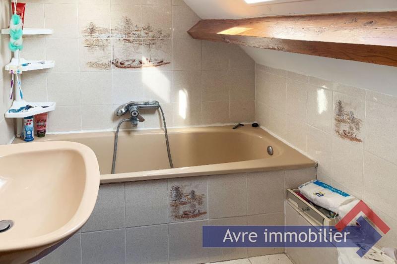 Sale house / villa Verneuil d'avre et d'iton 148000€ - Picture 6