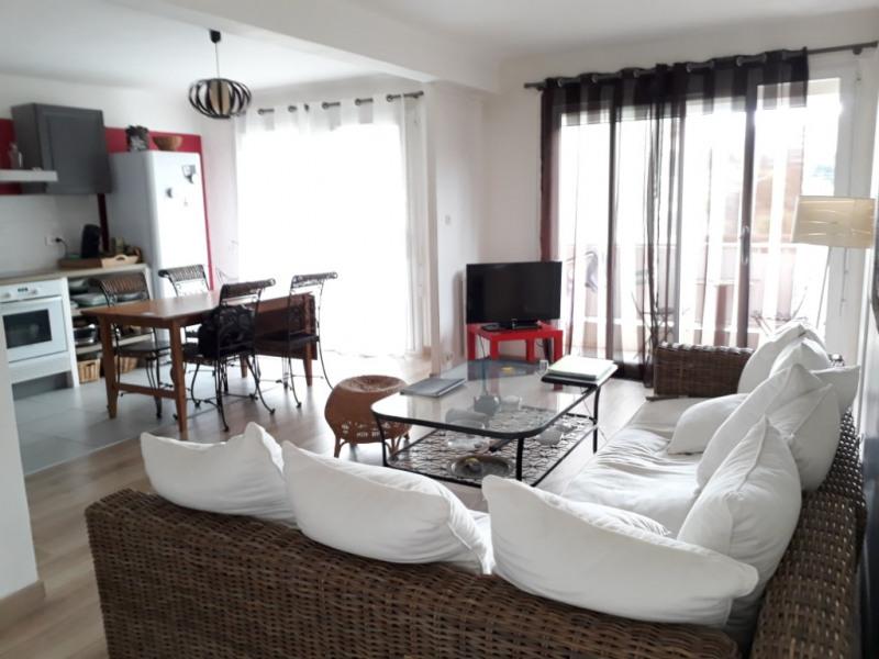 Sale apartment Toulon 156000€ - Picture 1