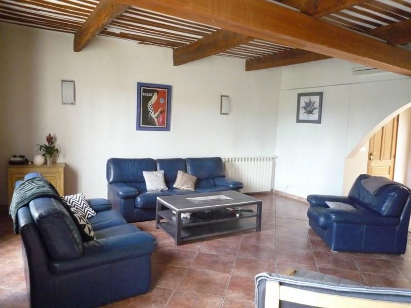 Vente maison / villa Caderousse 274990€ - Photo 5