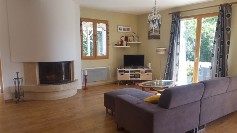 Sale house / villa Fouesnant 472500€ - Picture 3