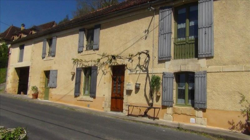 Vente maison / villa St cyprien 192 000€ - Photo 1