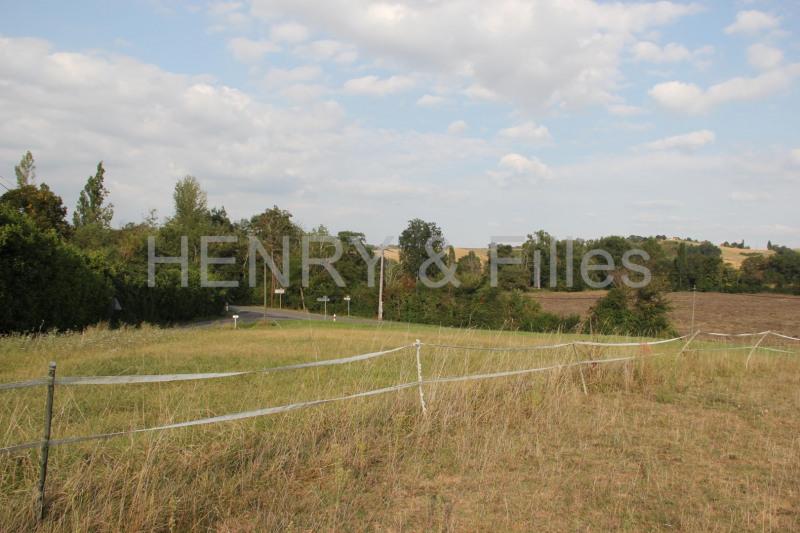 Vente terrain Frontignan-savès 49000€ - Photo 4