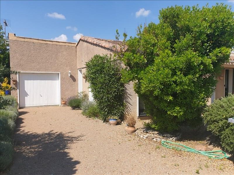 Sale house / villa Carcassonne 139000€ - Picture 1