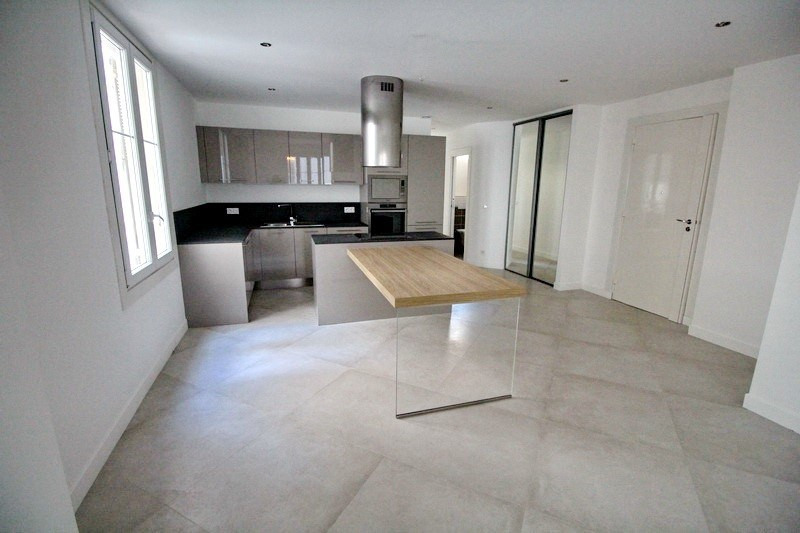 Sale apartment Nice 580000€ - Picture 4
