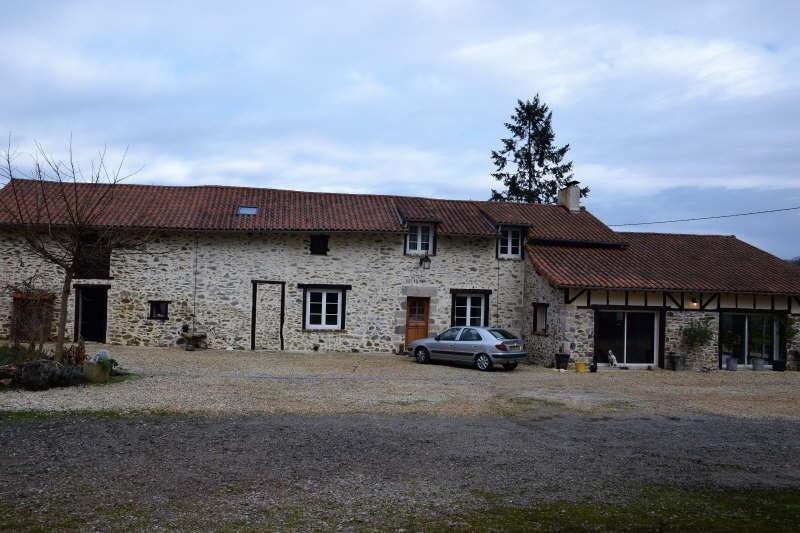 Rental house / villa Solignac 1650€ CC - Picture 1