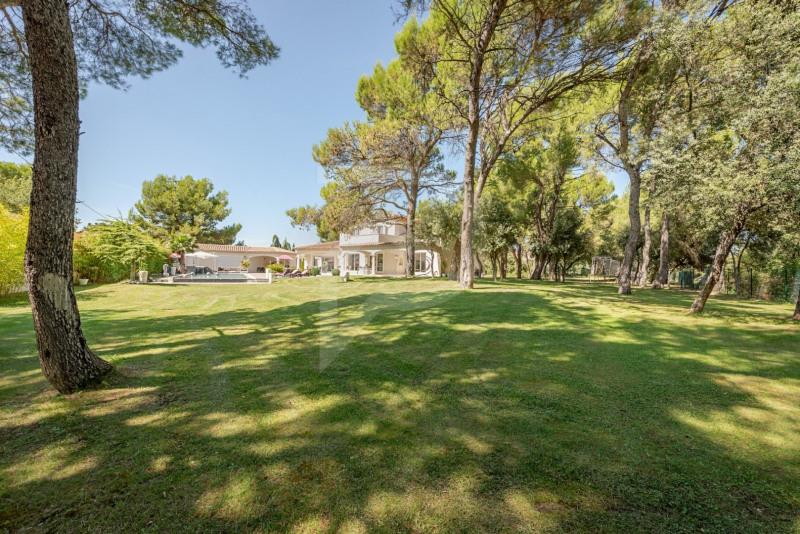 Vente de prestige maison / villa Cabrieres d avignon 890000€ - Photo 14
