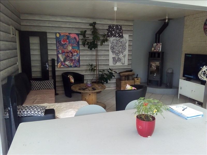 Sale house / villa Gisors 159000€ - Picture 2