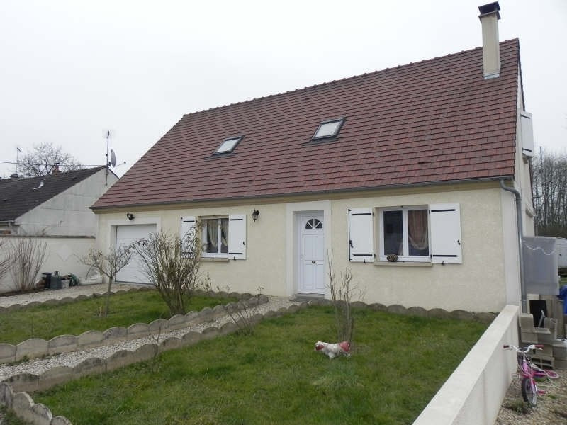Vente maison / villa Esnon 210000€ - Photo 12