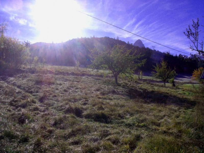 Vente terrain Barcelonnette 110000€ - Photo 2