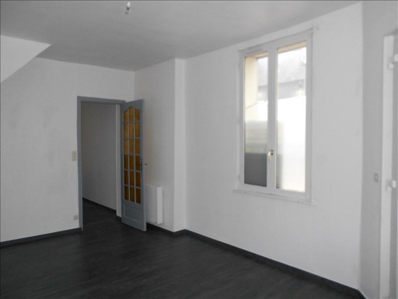 Affitto casa Fauville en caux 495€ CC - Fotografia 3