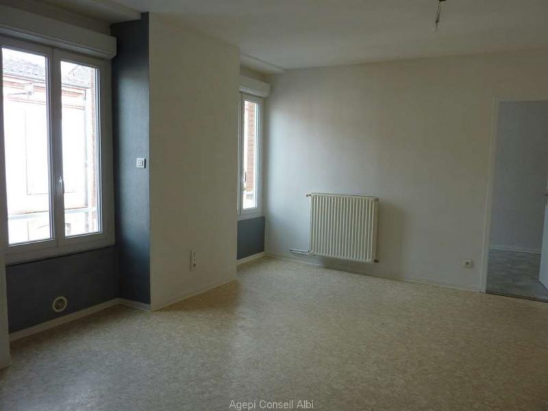 Aрендa квартирa Albi 420€ CC - Фото 3