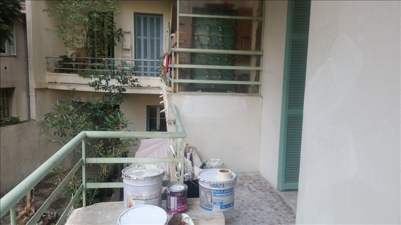 Sale apartment Nice 220 000€ - Picture 5