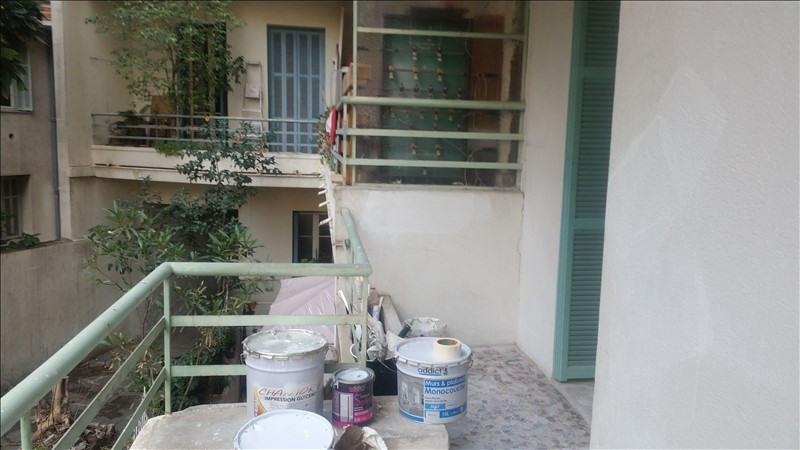 Vendita appartamento Nice 220000€ - Fotografia 5