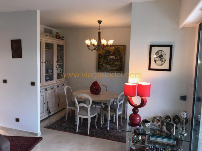 Viager appartement Nice 115 000€ - Photo 7