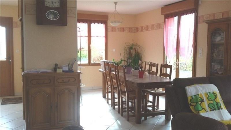Sale house / villa Bourbon l archambault 259900€ - Picture 4