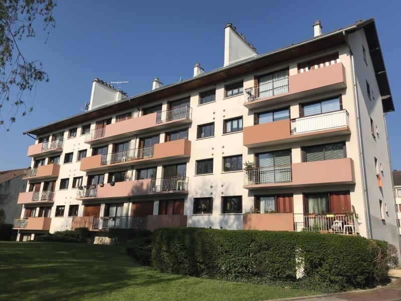 Vente appartement Bretigny sur orge 212000€ - Photo 6