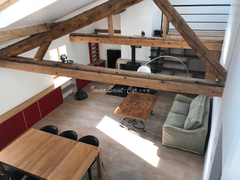 Sale apartment St cyr au mont d'or 400000€ - Picture 2