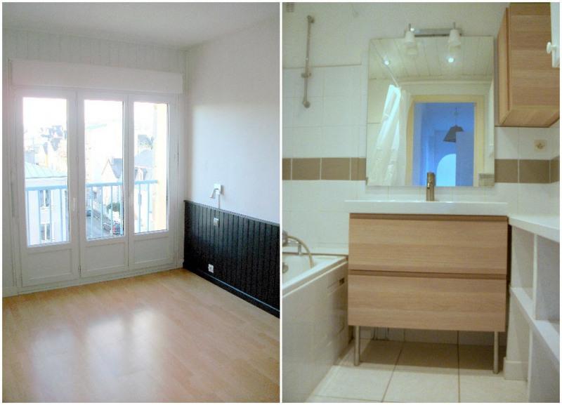 Location appartement Brest 560€ CC - Photo 3