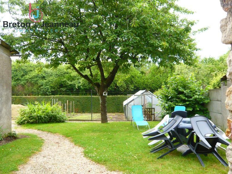 Sale house / villa Louverne 159120€ - Picture 8
