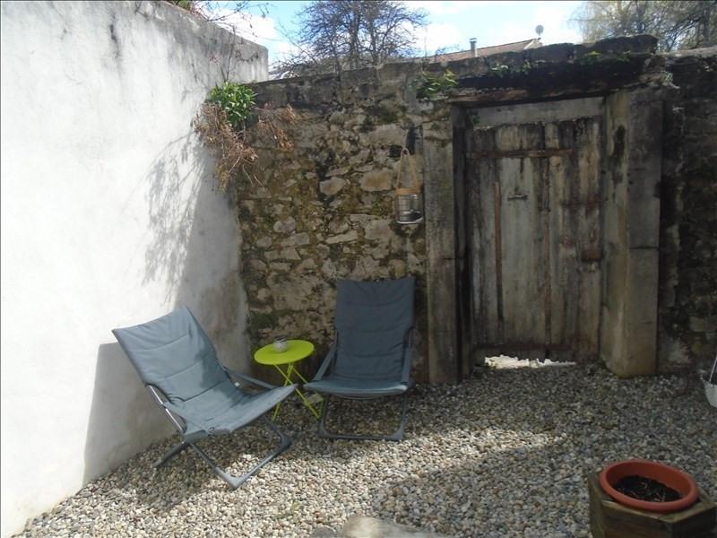 Vente maison / villa Mirepoix 191000€ - Photo 8