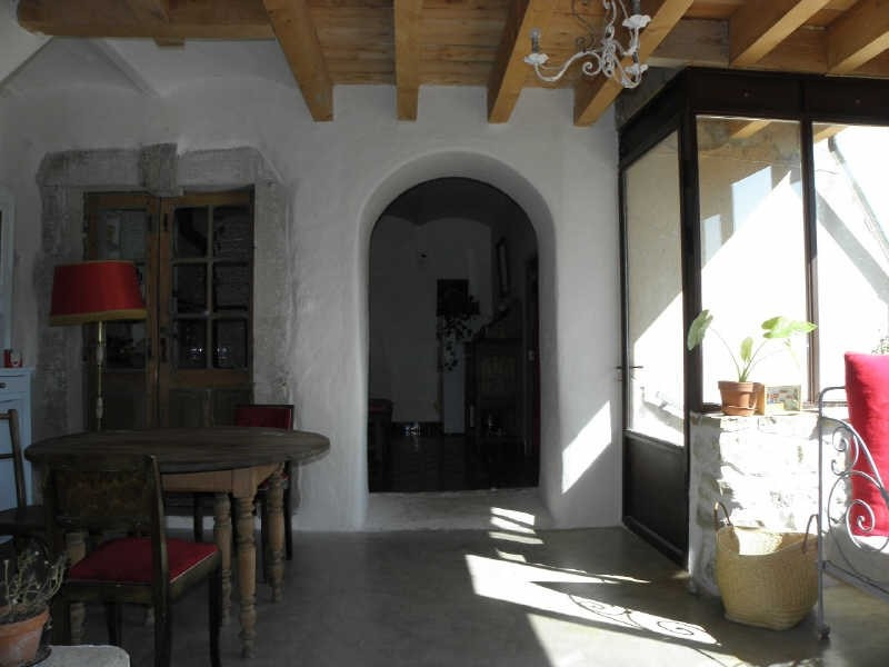 Verkoop  huis Barjac 188000€ - Foto 11
