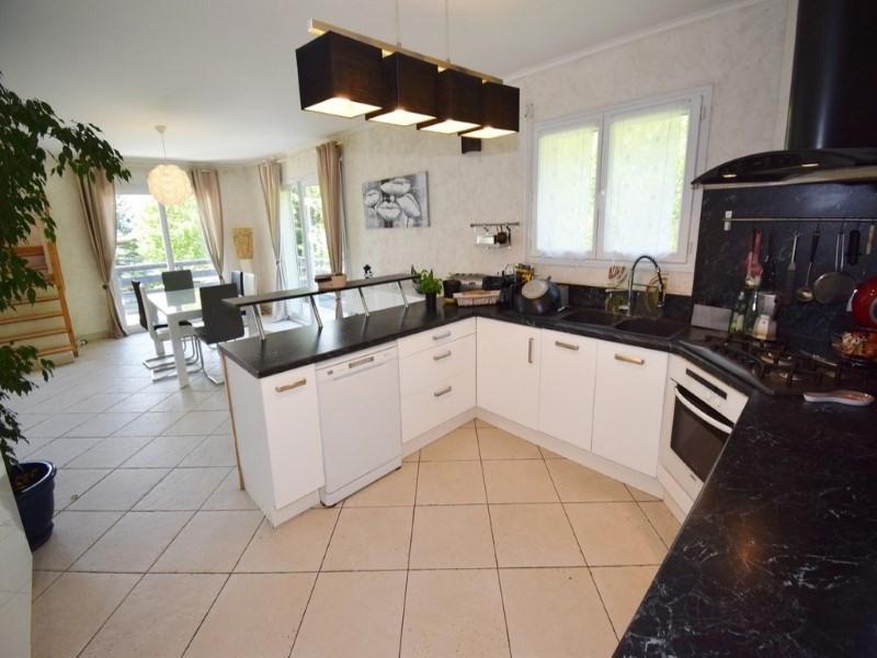 Vente maison / villa La balme de sillingy 535000€ - Photo 8