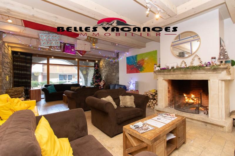 Sale apartment Saint lary 106000€ - Picture 8