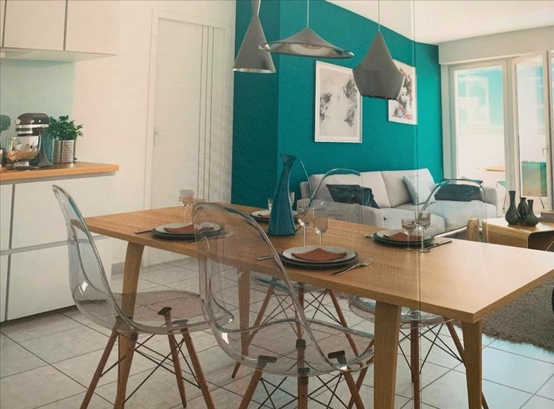 Vente appartement Six fours les plages 285 000€ - Photo 1