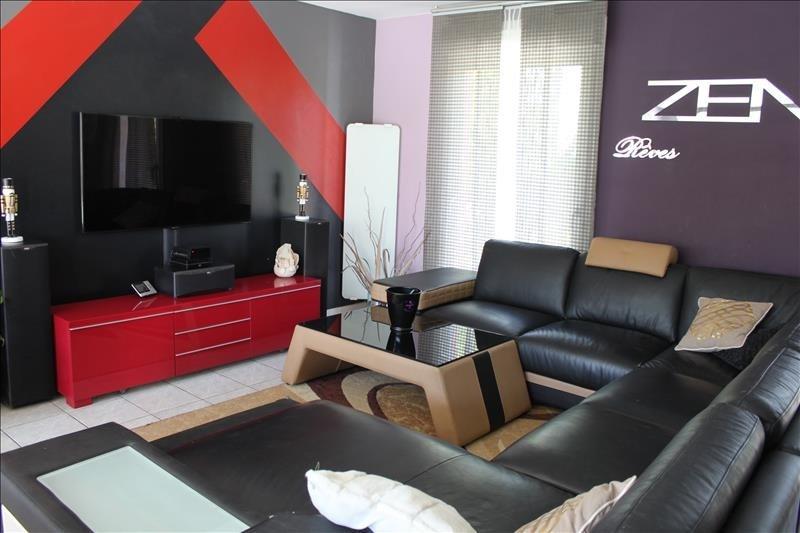 Vendita casa Langon 309800€ - Fotografia 3
