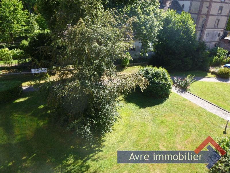 Vente appartement Verneuil d'avre et d'iton 43 000€ - Photo 5