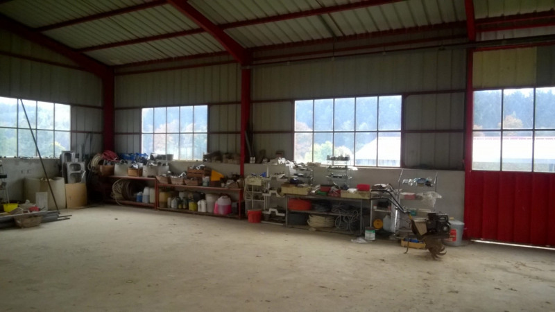 Vente local commercial Laussonne 54 500€ - Photo 5