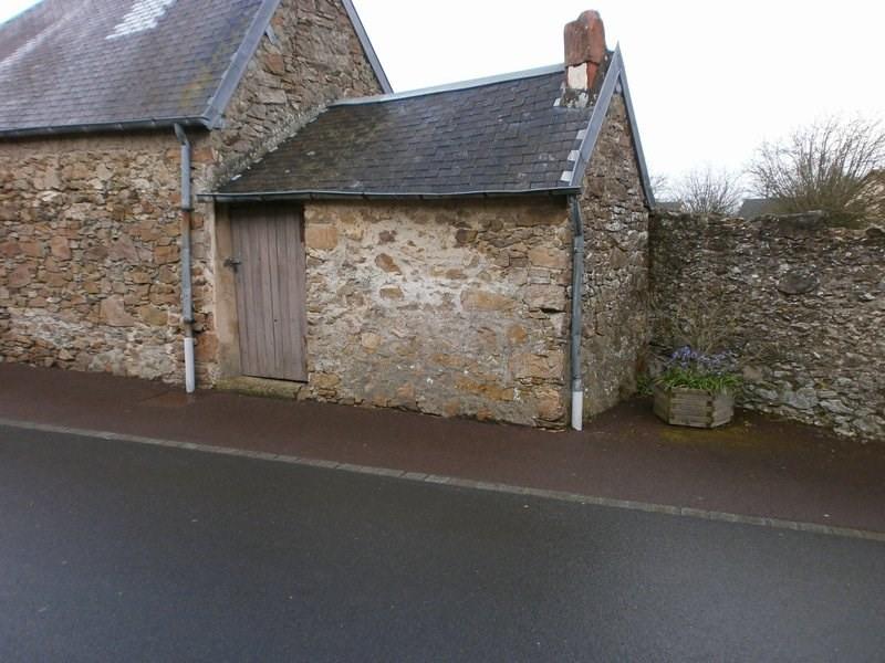 Alquiler  casa Gouville sur mer 426€ CC - Fotografía 9