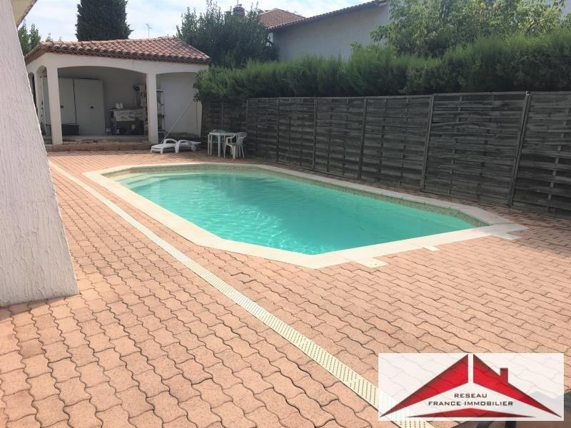 Vente de prestige maison / villa Le cres 573000€ - Photo 1