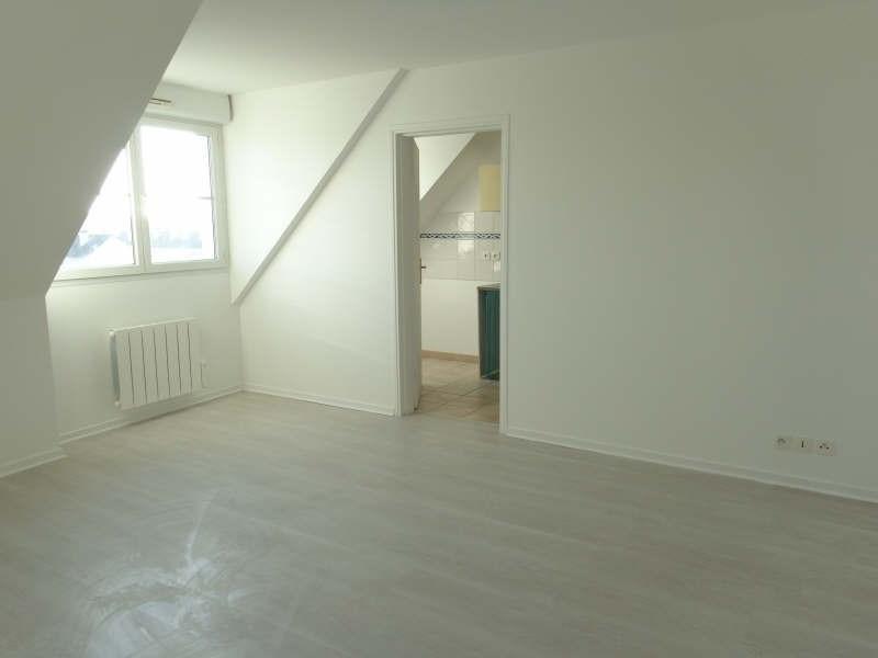 Rental apartment Bretigny sur orge 707€ CC - Picture 2