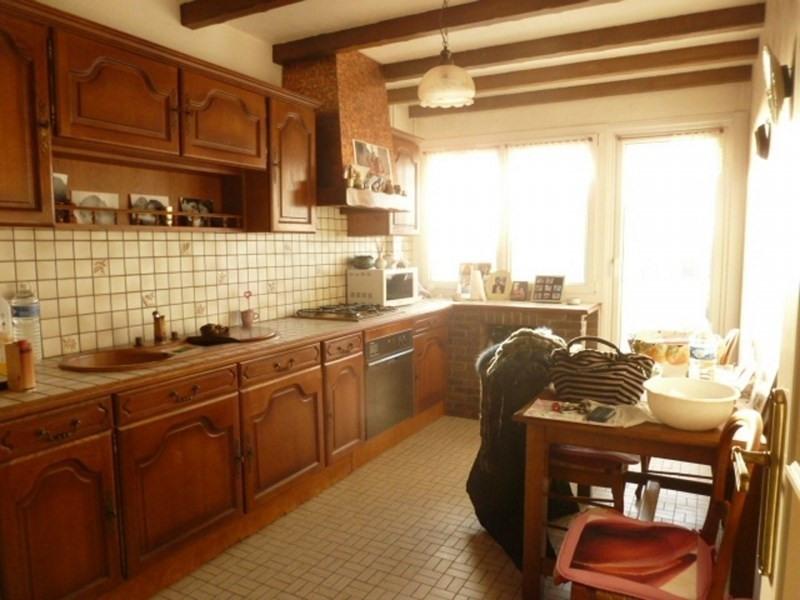 Sale apartment Dunkerque 136900€ - Picture 4